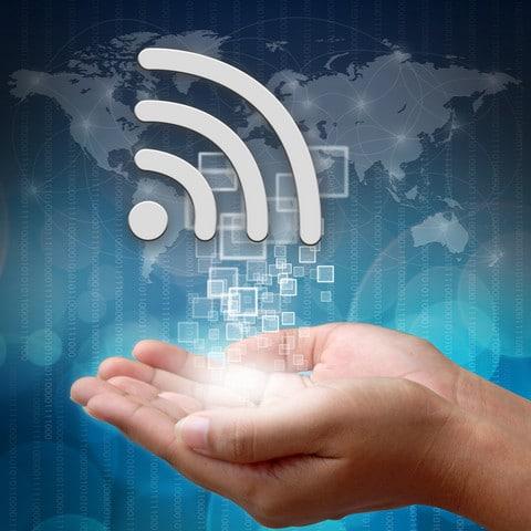 Bedre wifi signal